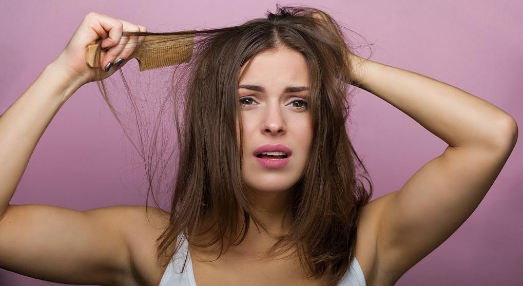 Лечение выпадения волос у женщин - Клиника Современной Трихологии